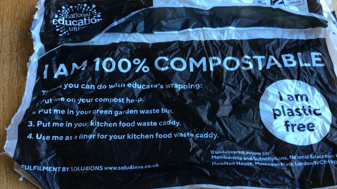 Image of a composter
